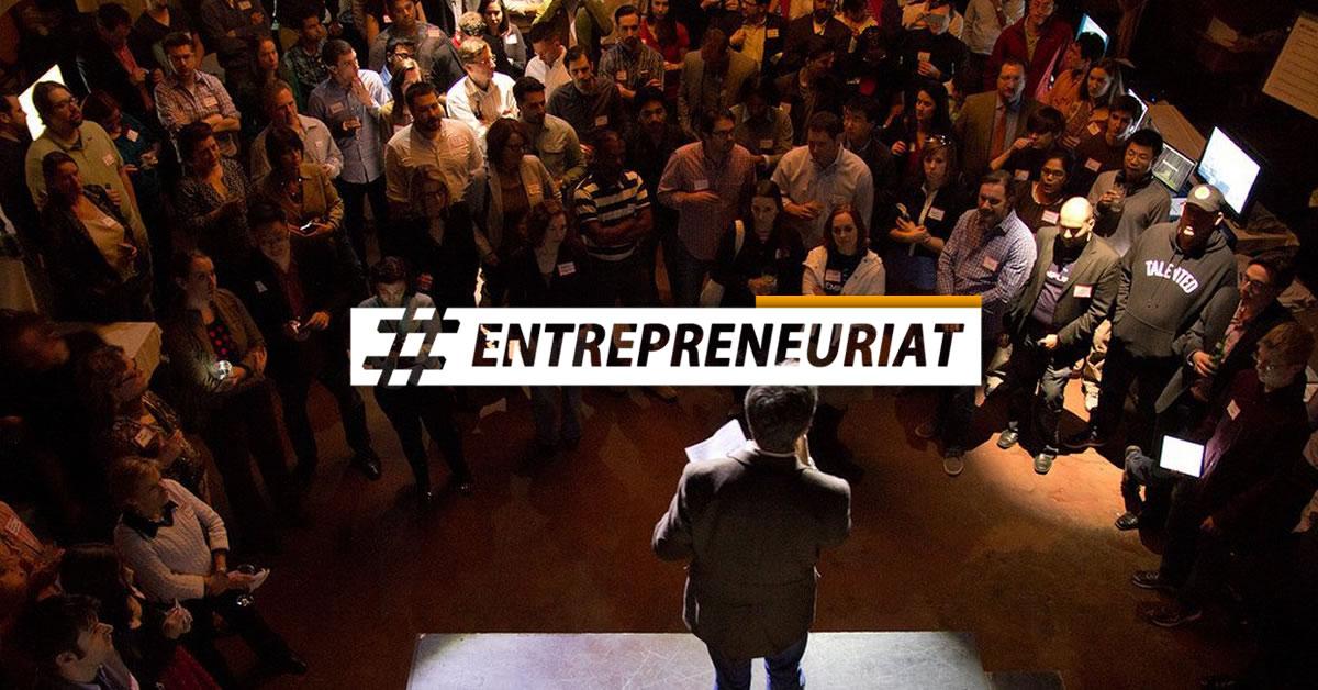 10 slides qu'il vous faut pour pitcher votre start-up