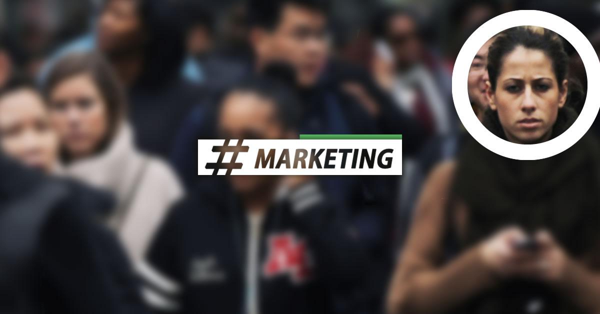 Le marketing est mort, vive le marketing personnalisé et contextualisé